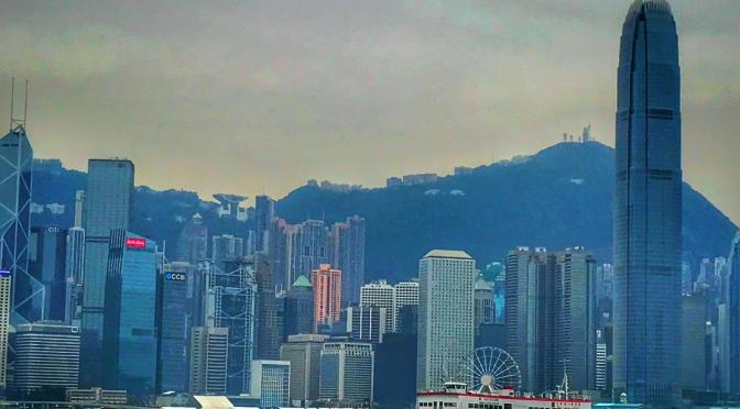 Greetings from Hong Kong – Back in Town after 12 years