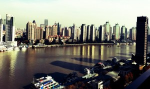 China, Shanghai, Waitan, the Bund
