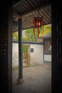 China, Shanghai, Shaoxing, Love you! Xun, Luxun