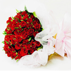 New Year flower to China online  Happy new year flowers delivery China Good Fortune