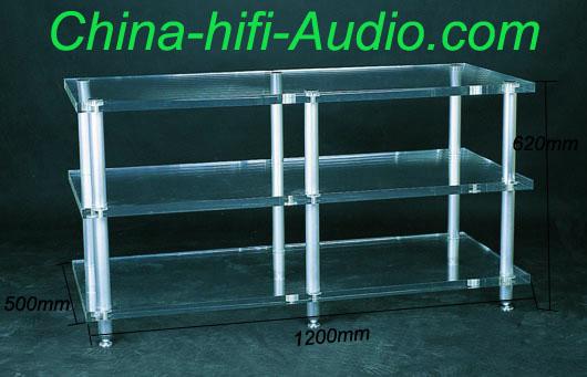 e t hifi audio racks stand table
