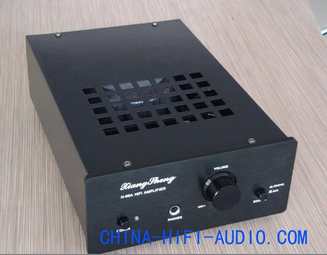 China-hifi-Audio audiophile tube amplifier online store