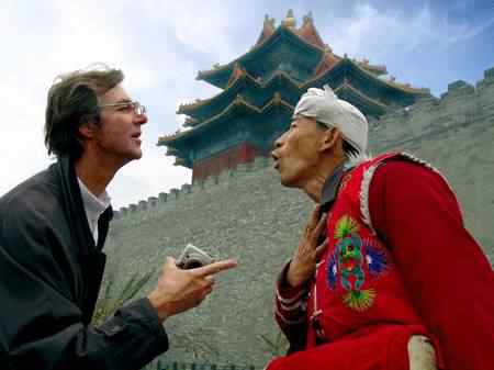 Chinese etiquette tips for tourists | A cheat sheet for travelers visiting China