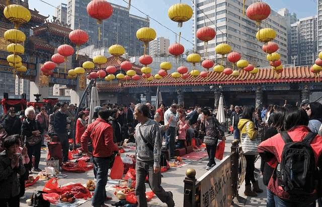 Chinesiches Neujahrsfest