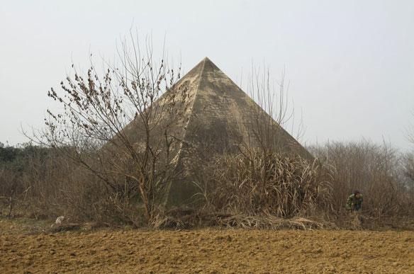piramidi incompiute