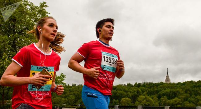 美国科学家发现  跑步还有这样的好处