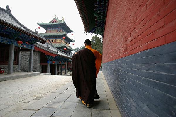 全世界只有中国寺庙收门票