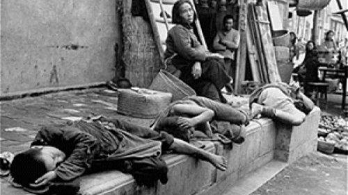 大饥荒年代高级干部的特需供应