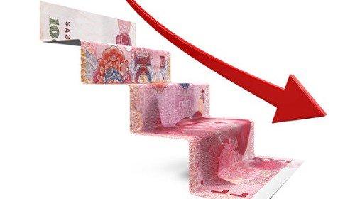 川普指责中国搞人民币贬值的游戏