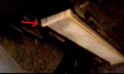 Замена салонного фильтра фольксваген туарег