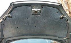 Изоляция шума Форд Фокус 3