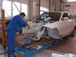 Локальный кузовной ремонт иномарок