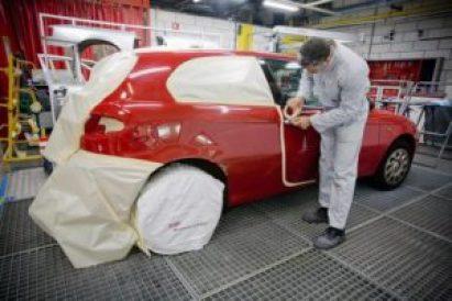 Как покрасить автомобильный кузов