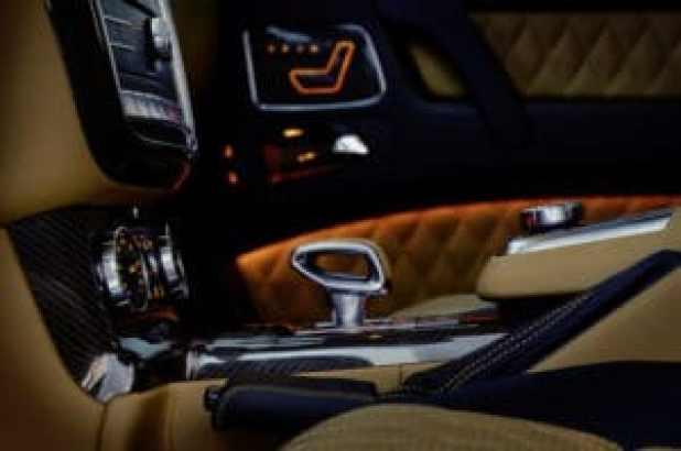 Mercedes-Maybach G 650 Landaulet - что это за машина?
