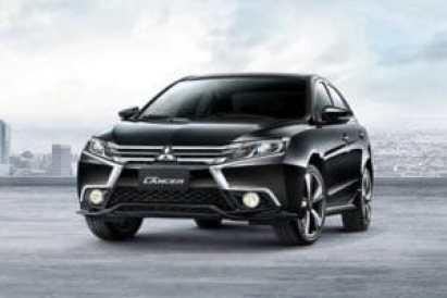 Mitsubishi Lancer возвращается в версии Grand