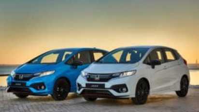 Honda Jazz модернизация с новым движком