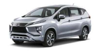 Так выглядит новый Mitsubishi