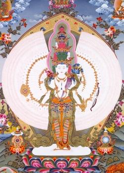 Lotusland or Pemako Chinese Buddhist Encyclopedia