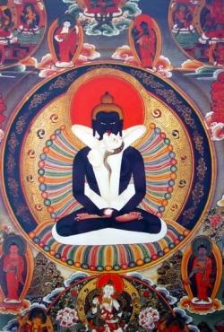 AdiBuddha Samadhi Chinese Buddhist Encyclopedia