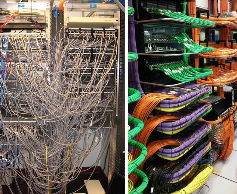 cable managemet
