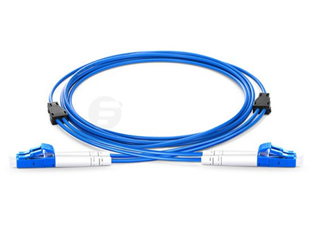 1m-lc-upc-to-lc-upc-duplex-3-0mm-pvcofnr-smf-armored-fiber-patch-cable