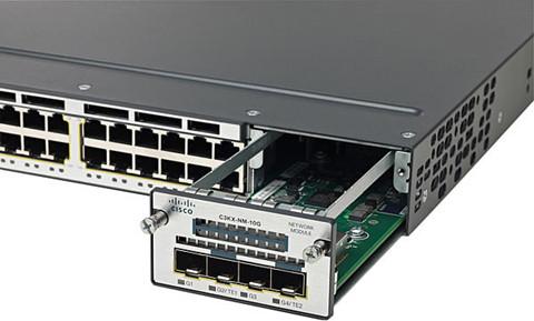 c3kx-nm-10g-module