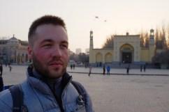 Idkah Moschee