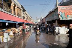 Great Bazar Kashgar