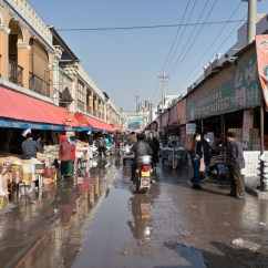 Great Bazar Kashgar