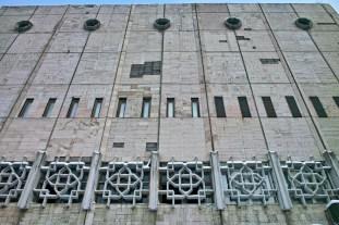 Graue Behörde - Kirgiz Telekom