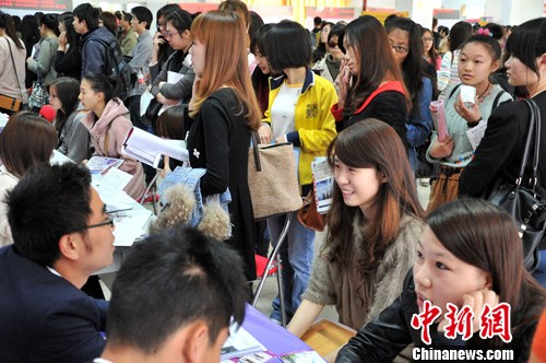 2nd-child policy hurts female job application