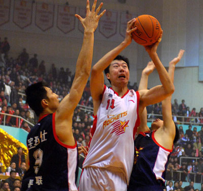 Bayi in driving seat with 103-100 victory