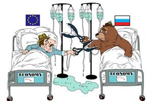 Afbeeldingsresultaat voor russia sanctions