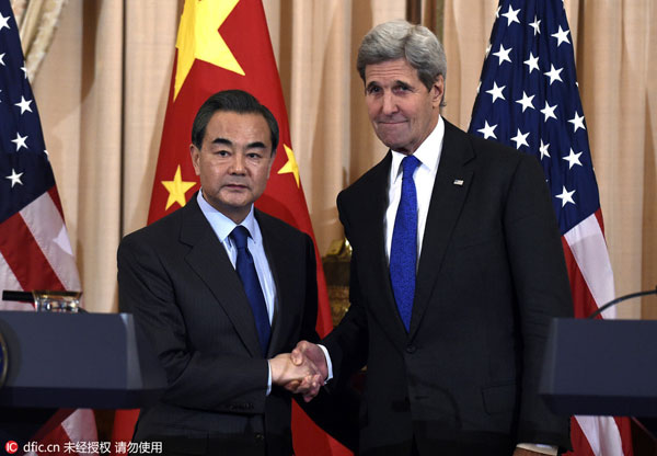 No more US military presence in South China Sea, says FM