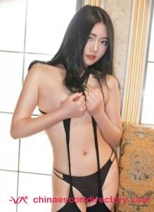 April - Changchun Escort Massage Girl