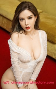 Jenny - Nanning Escort Massage Girl