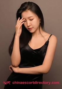 Shenyang Escort - Allison