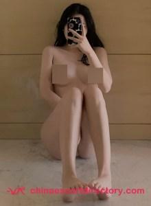 Wuhan Massage Girl - Carrie