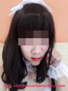 Fuzhou Massage Girl - Danielle
