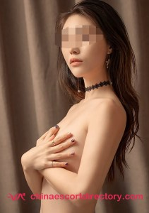 Wuxi Escort - Elisa