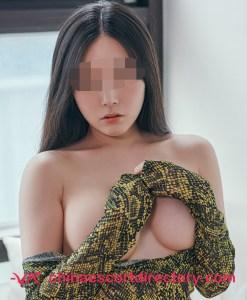 Shenyang Escort - Tasha