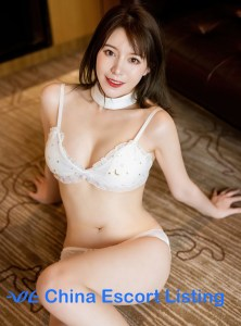Edith - Shantou Escort Massage Girl