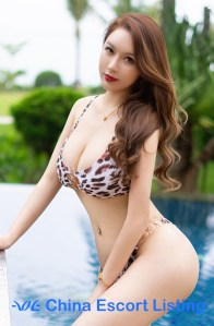 Fei Hong - Xiamen Escort Massage Girl