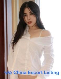 Feng Mian - Yantai Escort Massage Girl