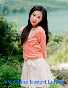 Kimberly - Jinan Escort Massage Girl