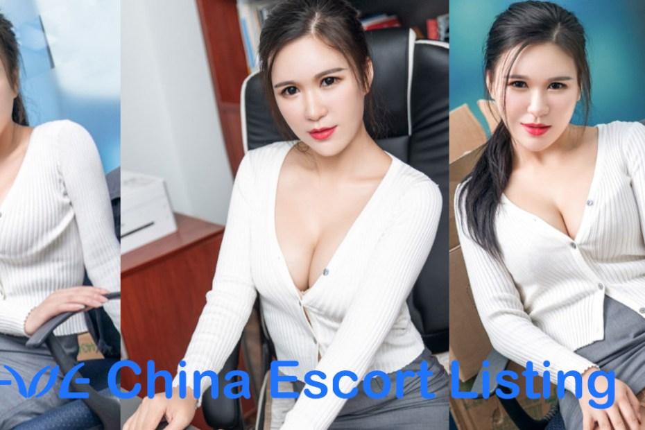 Lily - Liuzhou Escort Massage Girl
