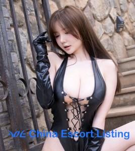 Maggie - Wenzhou Escort Massage Girl