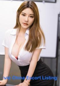 Sunny - Xian Escort Massage Girl Dominatrix