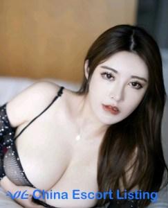 Tina - Tianjin Escort Massage Girl