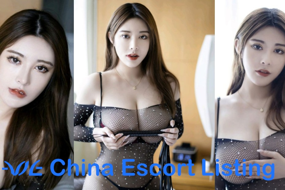 Tina - Tianjin Escort Massage Girl